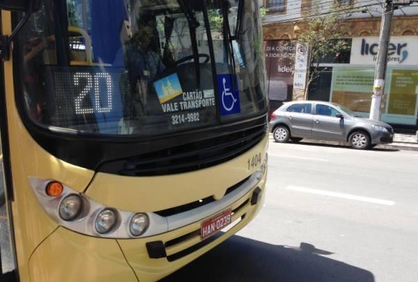 ônibus adaptados em Divinópolis