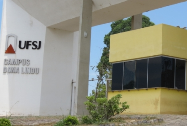 Universidade Federal de São João Del Rei UFSJ Divinópolis