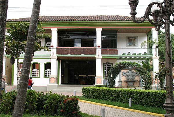 Prefeitura Municipal de Itapecerica