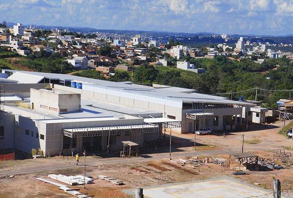 Hospital Público Regional Divinópolis