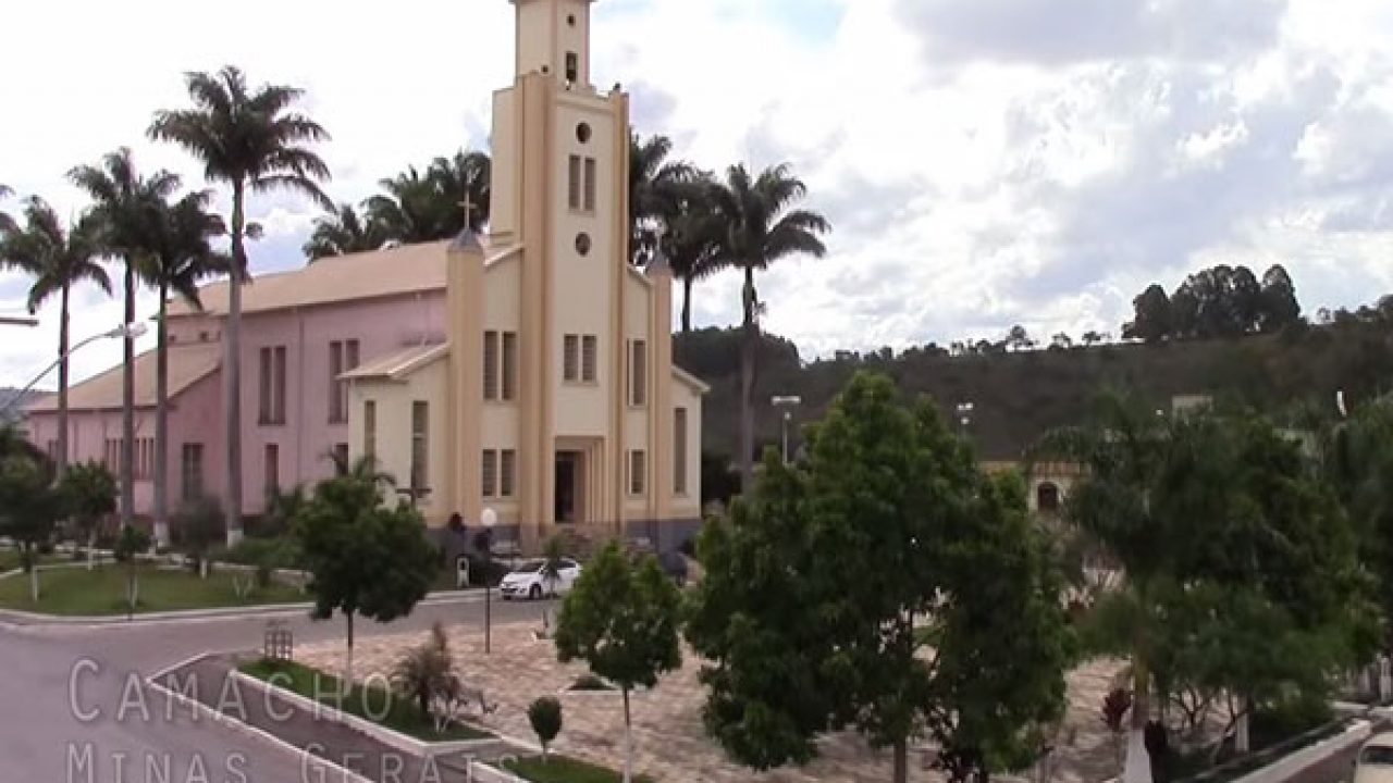 Camacho Minas Gerais fonte: portalgerais.com