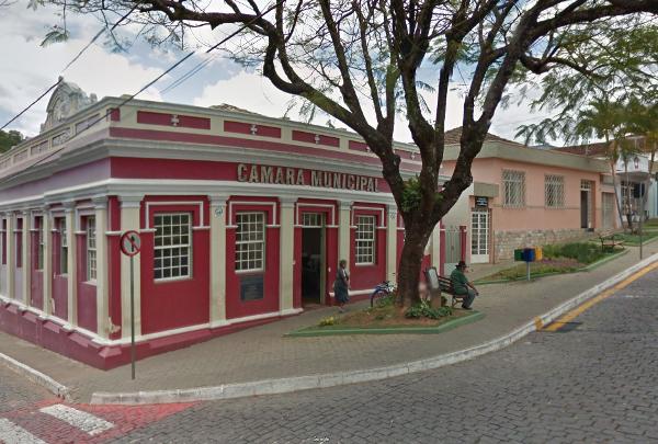 camara itapecerica - google