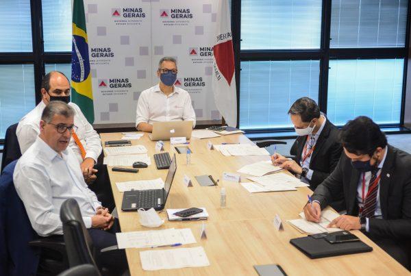 Foto: Pedro Gontijo / Imprensa MG